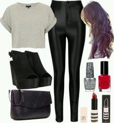 Eleanor calder style #1