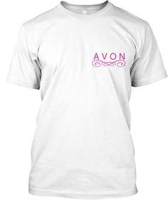 4 A's For Avon! | Teespring www.youravon.com/adavis8888