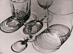 Albert Renger-Patzsch, Glasses 1927