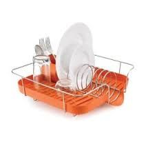 Image result for orange drainer tray