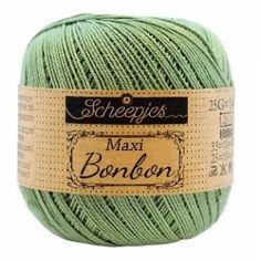 Maxi Bonbon Sage Green 212