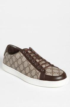 Men's Gucci 'Brooklyn' Sneaker
