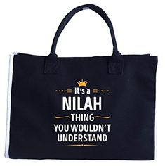Artbiu Its A Maila Thing You Wouldn't Understand Cool Gift - Tote Bag Funny Birthday Gifts, Personalized Birthday Gifts, Funny Gifts, Cool Gifts, Best Gifts, Wooden Handle Bag, Zeina, Jamel, Susa