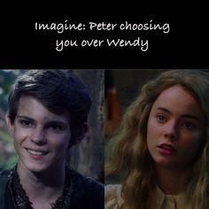 Peter Pan imagine #5 by Peter-Pans-Lost-Girl.deviantart.com on @DeviantArt