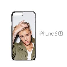 Justin Bieber Pose iPhone 6s Case