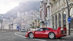 Gallery: welcome to the supercars of Monaco - BBC Top Gear Australia