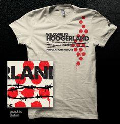 Well designed shout-out to 2011 Tour de France hero Johnny Hoogerland. Pre-sale order till July 24. $24