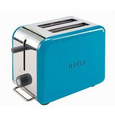 DELONGHI kMix 2 Slice Toaster found on Polyvore