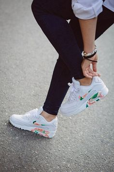 In search for these in a 6.5 womens* please tag anyone who has these.