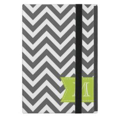 Charcoal Gray Chevron Custom Monogram iPad Mini Case lowest price for you. In addition you can compare price with another store and read helpful reviews. BuyShopping          Charcoal Gray Chevron Custom Monogram iPad Mini Case Review from Associated Store with this Deal...