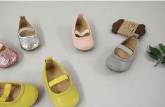 Neko Ballerina Shoes (5C)