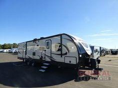 New 2017 Prime Time RV LaCrosse 339BHD Travel Trailer at General RV | Dover, FL | #150919