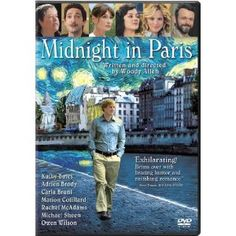 If you love Paris and/or Woody Allen movies, you will enjoy this movie.