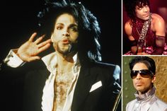 Prince didn't want to be on 'We Are the World' because it was awful | New York Post