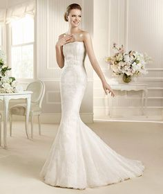 MUNICH » Wedding Dresses » 2013 Fashion Collection » La Sposa