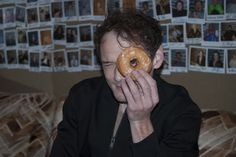 I wanna be that donut