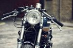Untitled Motorcycles Kawasaki KZ1000 custom