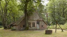 De Bommelas - Farmhouse 1940 - Haaksbergen - The Netherlands