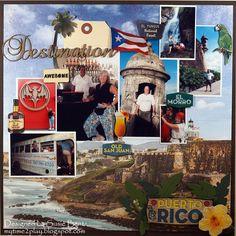 Destination: Puerto Rico : Gallery : A Cherry On Top