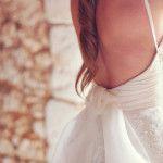 3 raisons de faire faire sa robe de mariée sur-mesure
