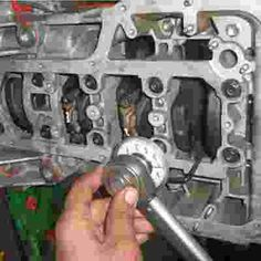 Order Volkswagen Engines online at great price from MKLMotors.com