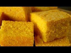 Cornbread recipe - Maangchi.com