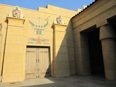 Grauman's Egyptian Theater - circa 2011