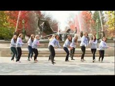 pi beta phi rush video 2012.