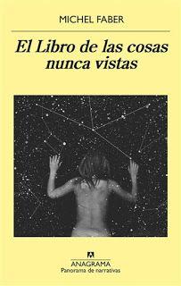 Carmen en su tinta: Novedades literarias