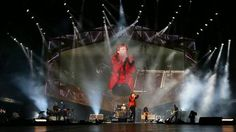 The Rolling Stones, Hunter Valley, Nov. 15th. 2014