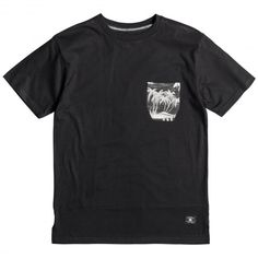 DC Shoes Woodglen Pocket tee-shirt à poche 29,00 € #skate #skateboard #skateboarding #streetshop #skateshop @playskateshop