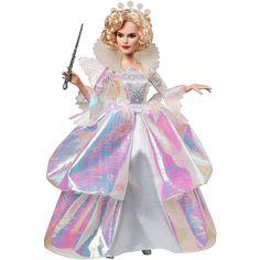 "Disney Cinderella - Pop, Goede fee - Mattel - Toys""R""Us"