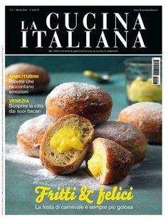 Cucina italiana marzo 2014