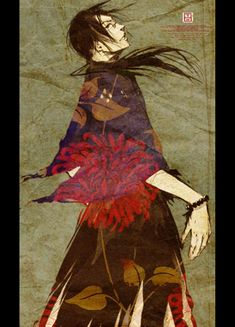 Samurai Champloo - Jin Curated by Edric Artist! Manga Art, Manga Anime, Anime Art, I Love Anime, Anime Guys, Samurai Anime, Cowboy Bebop, Manga Comics, Illustrations