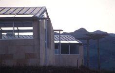 Juan Navarro Baldeweg   Casa de la Lluvia   Santander, España   1978-1982