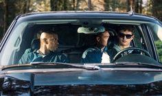 Talented getaway driver Baby Ansel Elgort Drive scene in movie