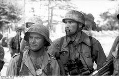 paracaidistas alemanes - Google Search