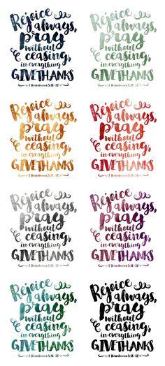 Free Watercolor Printable | http://heartsandsharts.com/free-watercolor-printable/