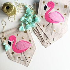 Resultado de imagen para flamingos tendencia decorativa