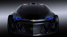 AWESOME ''2017 Chevrolet FNR'' Future 2017 Cars Design Concepts & Photos