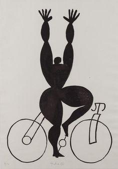 Hans TICHA (1940) : Lot 265