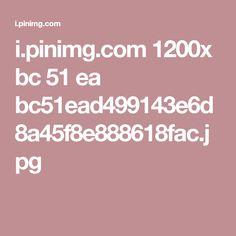 i.pinimg.com 1200x bc 51 ea bc51ead499143e6d8a45f8e888618fac.jpg