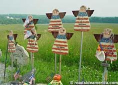 United Airlines Flight 93 Crash -Memorial, Shanksville, PA