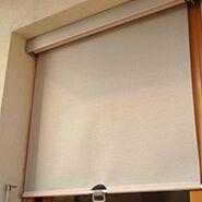 Venkovní látková roleta Sunstop Roman Shades, Curtains, Home Decor, Blinds, Decoration Home, Room Decor, Draping, Home Interior Design, Roman Blinds