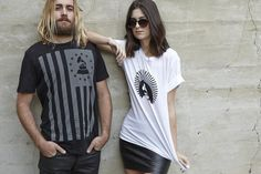 Grammy Label tees to launch in time for the 55th Grammy Awards