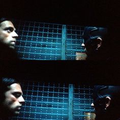 Captain America Civil War. I realized that the reason Bucky is was leading was because he know they layout. He remembered it. He remembered it all.