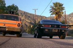 Better Off Dead, 1960s Cars, Movie Tv, Muscle, World, American, Beautiful, Muscles, The World