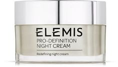 Pin for Later: 20 Balms That'll Hydrate Your Skin While You Get Your Beauty Sleep Elemis Pro-Definition Night Cream Elemis Pro-Definition Night Cream 50ml (£95)