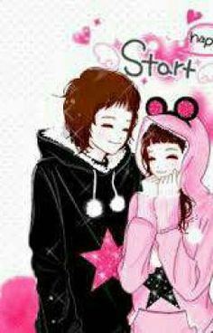 Korean Anime Pictures That I Like Cute Funny Etc Pinterest