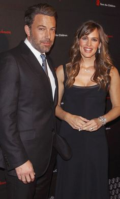 Ben Affleck's Glowing Words About Jennifer Garner Hint at a Potential Reconciliation